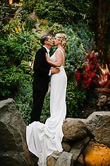 Kelly Berning & Christopher Reed