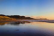 Kilchoman Beach on the Isle of Islay