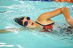 11/28/18 HS Swim @ Harrison County YMCA