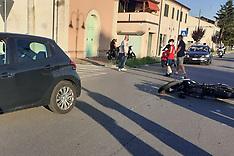 20210613 INCIDENTE AUTO MOTO CODIGORO