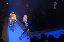 milan women fashion week, gucci fashion show. 21 Sep 2017 Pictured: gucci fashion show. Photo credit: Fotogramma / MEGA TheMegaAgency.com +1 888 505 6342
