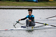 Crew: 492  FAL-TADESSE  Falcon Rowing Club  W J15 1x<br /> <br /> Abingdon Spring Head 2019<br /> <br /> To purchase this photo, or to see pricing information for Prints and Downloads, click the blue 'Add to Cart' button at the top-right of the page.