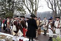 troop activities in PA