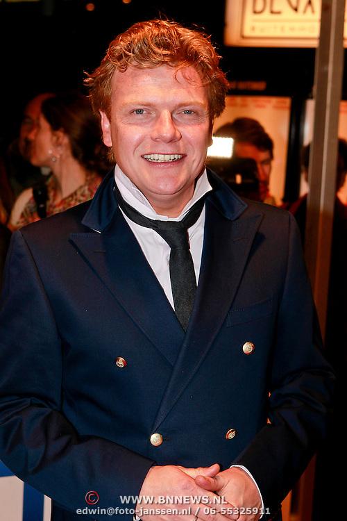 NLD/Den Haag/20110406 - Premiere Alle Tijden, Bastiaan Ragas