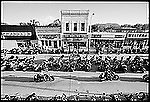 Still Downtown, Sturgis, SD, 1984<br /> <br /> Limited Edition Print from an edition of 15. Photo ©1984 Michael Lichter.