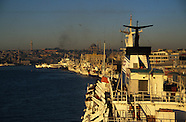 TRS161A cruise city Istanbul