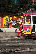 LSB381A Lisbon mural art