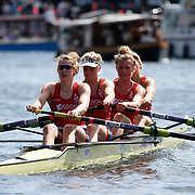 Race 16 - W4- - New York vs Hollandia