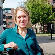NLD/Amsterdam/20180501 - Boekpresentatie van HET BEEST  - Het wielerleven van Lieuwe Westra,