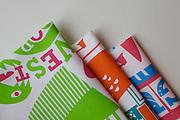 South London Tea Towels