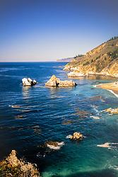Big Sur, California, US