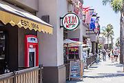 Restaurants Downtown Huntington Beach