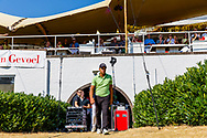 21-07-2018 Pictures of the final day of the Zwitserleven Dutch Junior Open at the Toxandria Golf Club in The Netherlands.  TOOROP, Mike (NL)