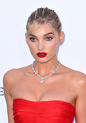 Elsa Hosk attending the 25th amFAR Gala held at the Hotel du Cap-Eden-Roc in Antibes as part of the 71st Cannes Film Festival