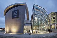Van Gogh Museum, Hans van Heeswijk architecten