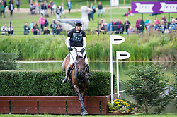 Fox Pitt William, (GBR), Fernhill Pimms<br /> Land Rover Burghley Horse Trials - Stamford 2015<br /> © Hippo Foto - Jon Stroud<br /> 05/09/15