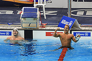 World Para Swimming Championships Day Six 140919