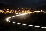 Itanhomi_MG, Brasil...Ponte sobre o Rio Jequitinhonha em Itanhomi, Minas Gerais...Bridge over the Jequitinhonha river in Itanhomi, Minas Gerais...Foto: LEO DRUMOND / NITRO