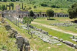 Efeze, Efes, Izmir, Turkey