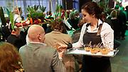 's-HERTOGENBOSCH Brabant mag zich in 2018 een jaar lang 'Europese Regio van de Gastronomie' noemen. Vandaag een eerste bijeenkomst in het Provinciehuis .