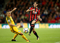 AFC Bournemouth's Charlie Daniels in action