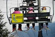 2007 U.S. Alpine Championships at Alyeska, Resort, Alaska.