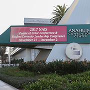 2017 NAIS_PoCC_Anaheim