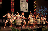 2010 Ahuwhenua Trophy  Bank of New Zealand Maori Excellence in Farming competition awards dinner held at the Taupo Event Centre, Taupo. Friday 28 May 2010.<br /> <br /> ***FREE FOR EDITORIAL USE***<br /> <br /> PHOTO COURTESY: ahuwhenuatrophy.co.nz