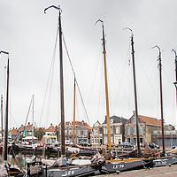 Binnenhaven Lemmer