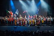 Theatretrain - Theatretrain Goes Around The World  22nd June 2014
