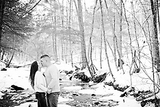 James and Tiffany's Engagement Session