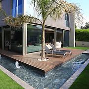 Modern Garden 774