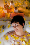Araxa_MG, Brasil...Termas do Grande Hotel de Araxa, Minas Gerais.. .Spa of Grand Hotel in Araxa, Minas Gerais...Foto: BRUNO MAGALHAES / NITRO.