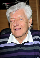 Dave Prowse , Darth Vader actor dies at 85 after short illness