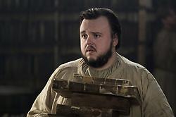 September 1, 2017 - John Bradley..'Game Of Thrones' (Season 7) TV Series - 2017 (Credit Image: © Hbo/Entertainment Pictures via ZUMA Press)