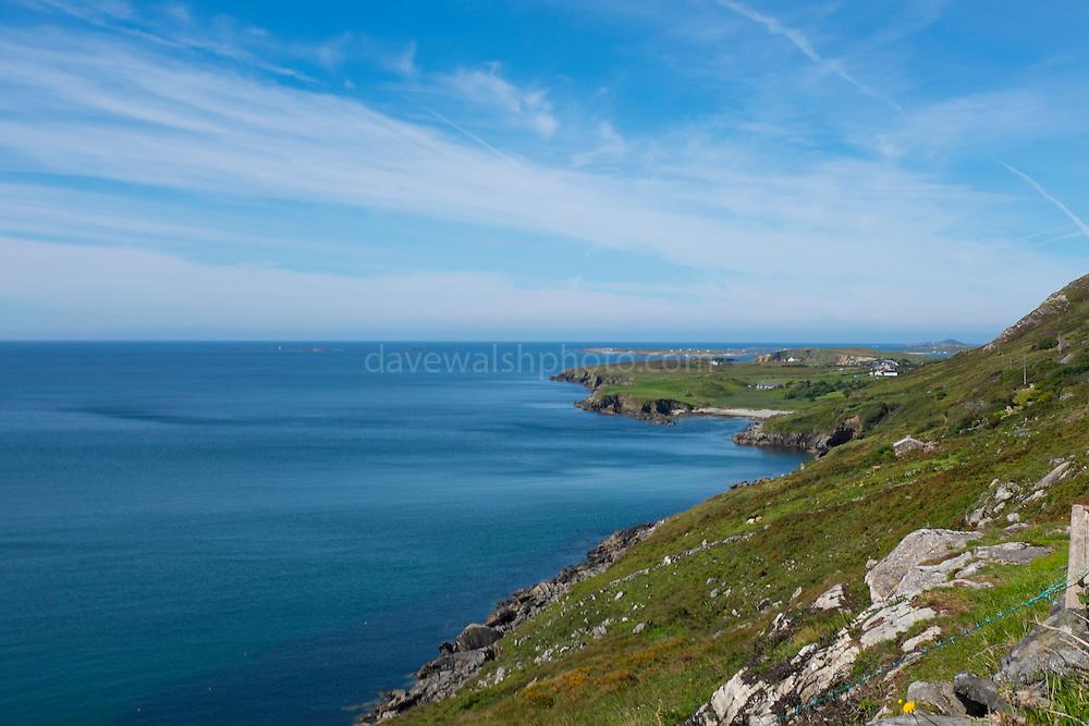 Sky Road, Clifden, Connemara, Galway, Ireland