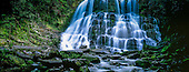 Waterfall - Stock Photography