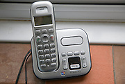 BT Studio Plus Home Phone answering machine dock, UK