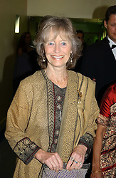 VIRGINIA McKENNA at the charity Vanishing Herd Foundation - Conservation Ball held at the Radison Hotel, Portman Square, London on 13th November 2004.<br /><br />NON EXCLUSIVE - WORLD RIGHTS