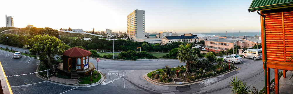 Port Elizabeth in South Africa is situated in the Eastern Cape Province, 770km east of Cape Town.