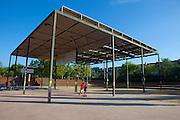 Parc de Ramon Barnils, Sant Cugat del Valles