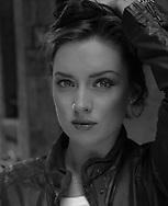 Marketing Photography. Janna Hall Dearinger, model