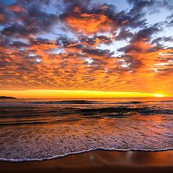 Sunrise 1 February 2016