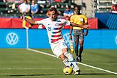 Soccer-Costa Rica vs USMNT-Feb 1, 2020