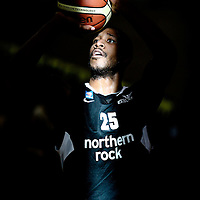 2010-03-21 BBL Trophy Final: Cheshire Jets v Newcastle Eagles