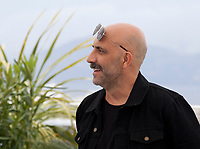 Director Gaspar Noe at Lux Aeterna film photo call at the 72nd Cannes Film Festival, Sunday 19th May 2019, Cannes, France. Photo credit: Doreen Kennedy