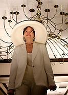 2006 - AWear Affair, the Noble Circle fashion show in Dayton, Ohio