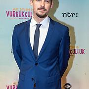 NLD/Amsterdam/20180122 - Filmpremiere Het leven is vurrukkulluk, Teun Kuilboer