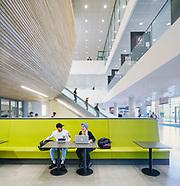 Hogeschool van Amsterdam PLP Architecture