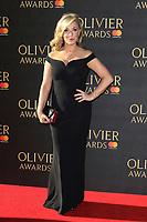 Tracy-Ann Oberman, The Olivier Awards, Royal Albert Hall, London UK, 09 April 2017, Photo by Richard Goldschmidt